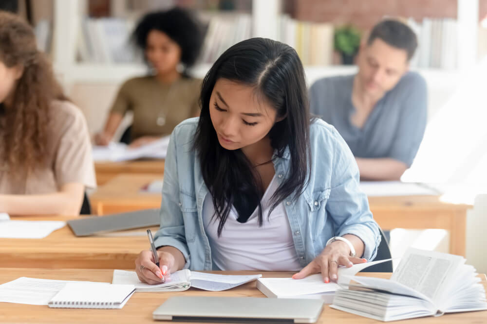 How to write a better research Assignment papers