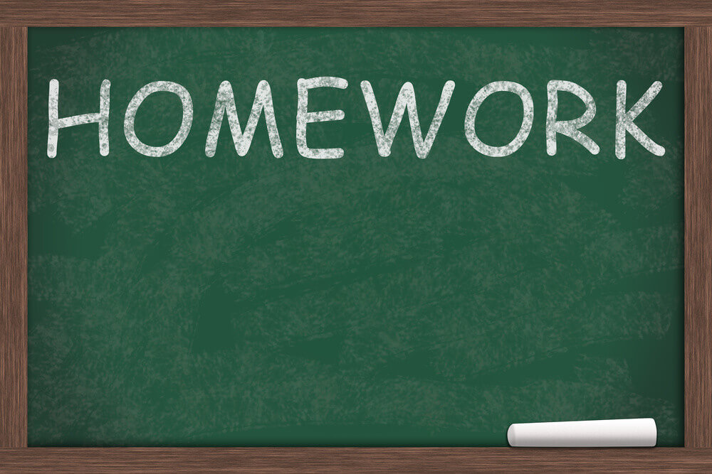 The Role of Homework and Academic Assignments On the Achievements of Students