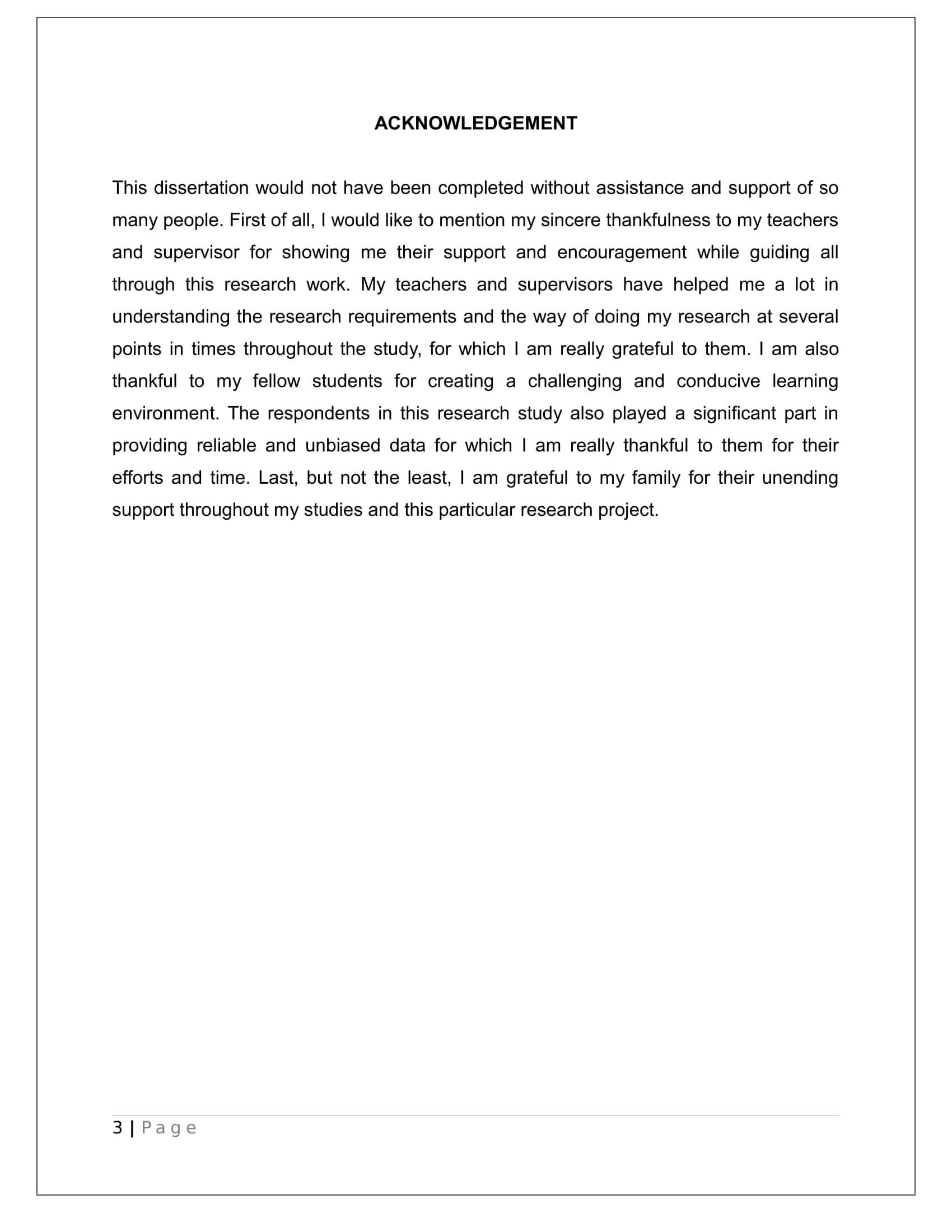Introduction paragraph for research paper